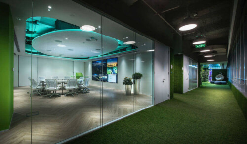 Knowledge-and-Innovation-Community-KIC-Shanghai-startup neighborhood-glass-office-coworking-space