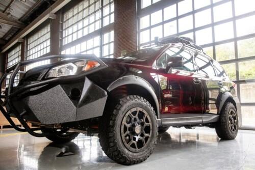 Halo Project car