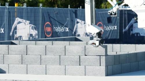 Fastbrick Robotics Future of Work Peter Diamandis