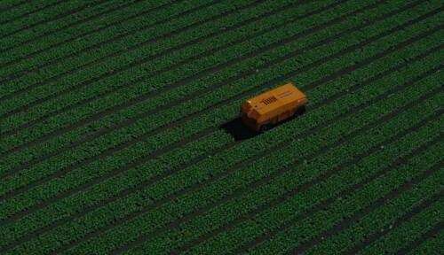 FarmWise robot