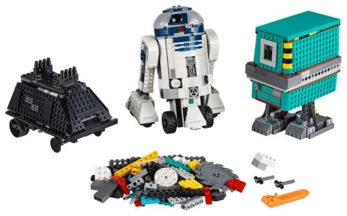 LEGO Star Wars Droid Commander