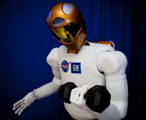 Robonaut2